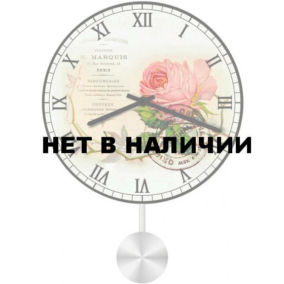 Настенные часы SvS 4011046