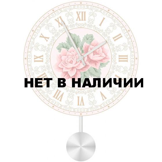 Настенные часы SvS 4011047