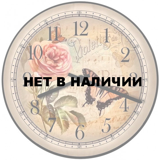 Настенные часы SvS 3001048