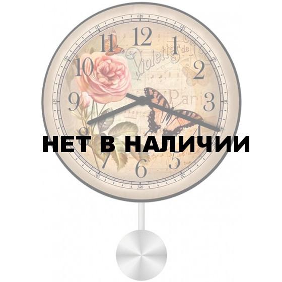Настенные часы SvS 4011048