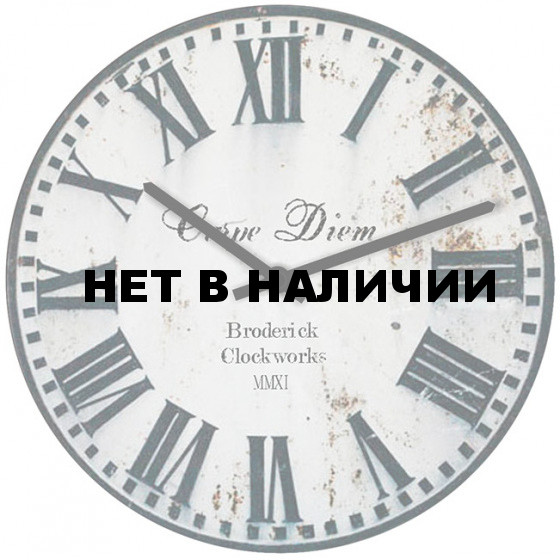 Настенные часы SvS 3501050