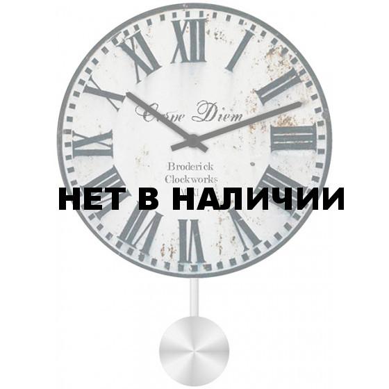 Настенные часы SvS 3011050