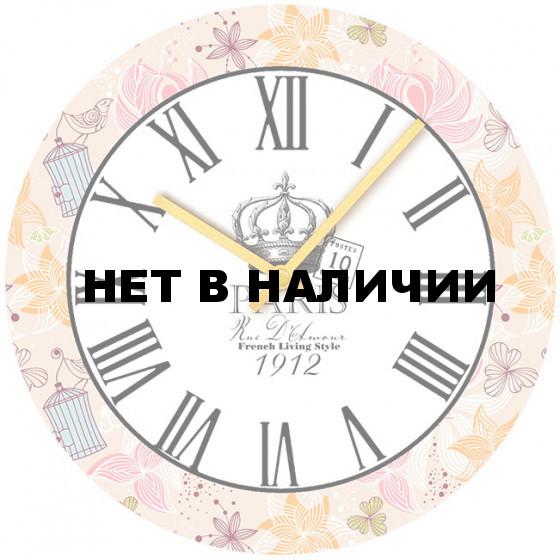 Настенные часы SvS 3501051