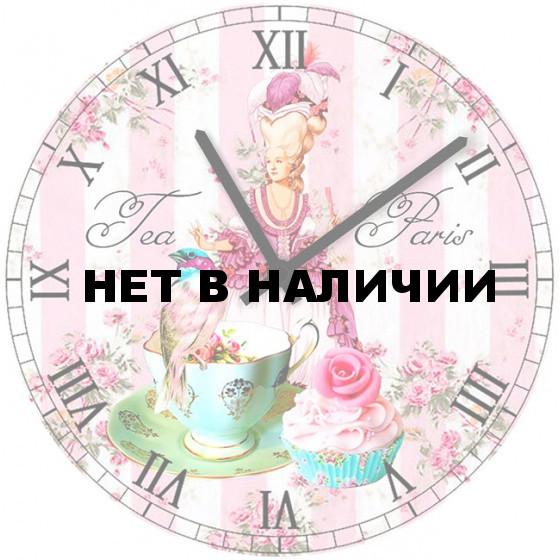 Настенные часы SvS 3501052