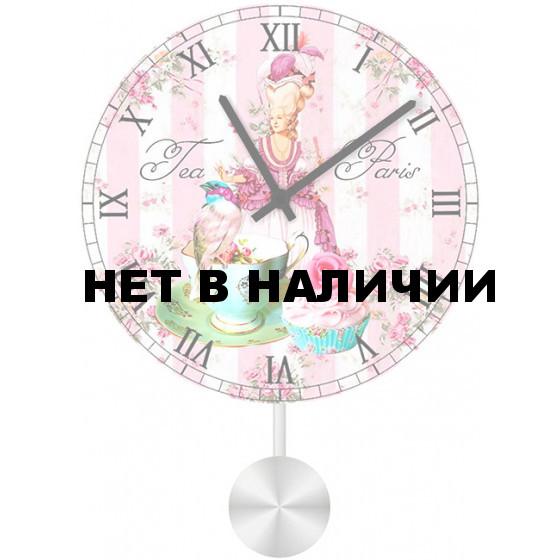 Настенные часы SvS 3511052