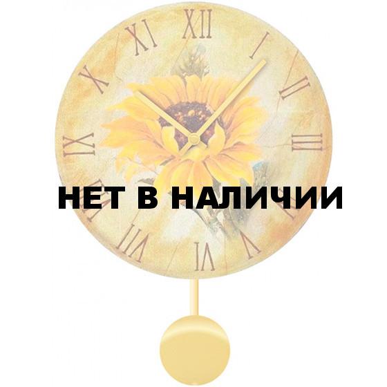 Настенные часы SvS 3011053
