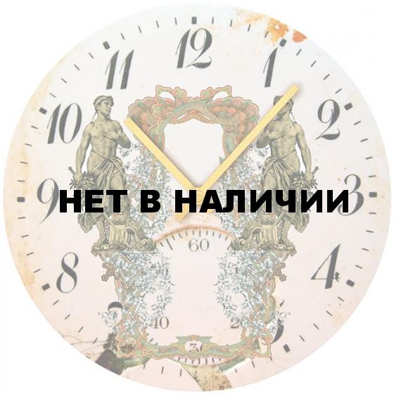 Настенные часы SvS 4001054