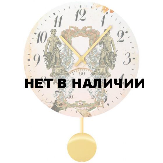 Настенные часы SvS 3511054