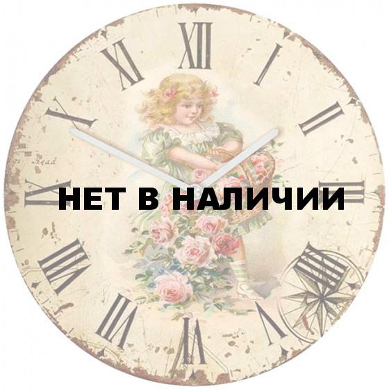 Настенные часы SvS 3001055