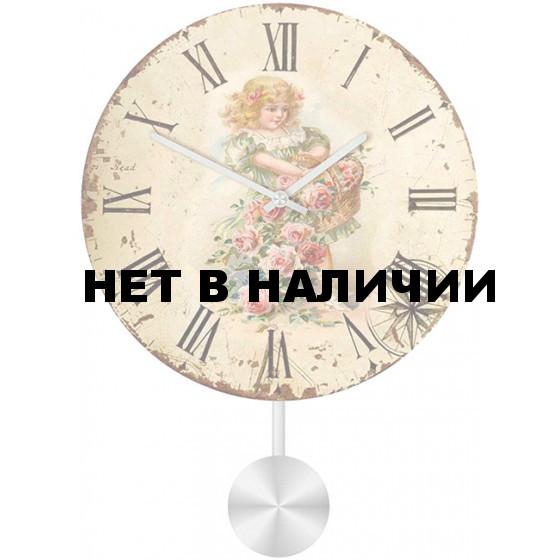 Настенные часы SvS 3511055