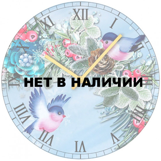 Настенные часы SvS 3501056