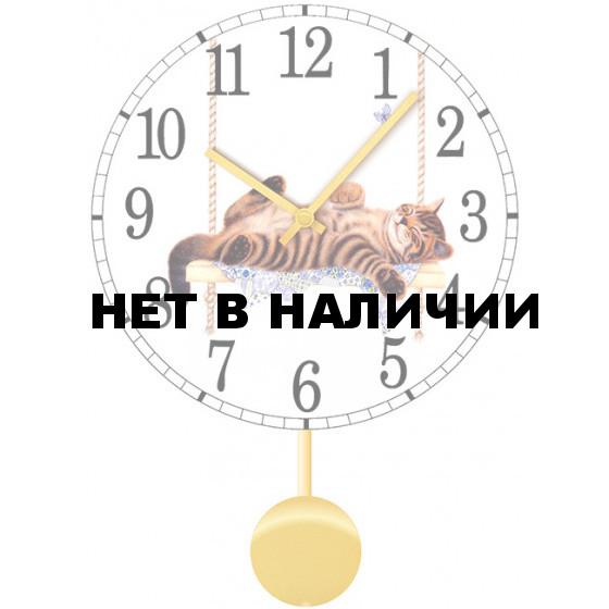 Настенные часы SvS 4011057