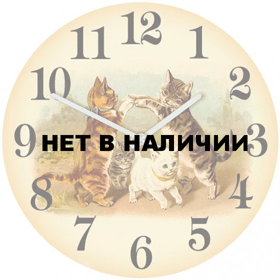 Настенные часы SvS 3001058