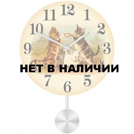 Настенные часы SvS 4011058