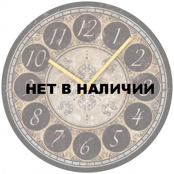 Настенные часы SvS 3001059
