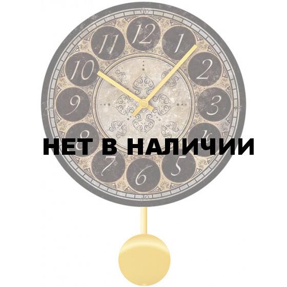 Настенные часы SvS 3011059
