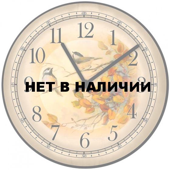 Настенные часы SvS 3501060