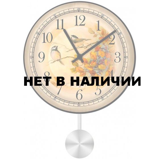 Настенные часы SvS 4011060