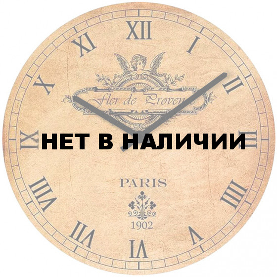 Настенные часы SvS 4001061