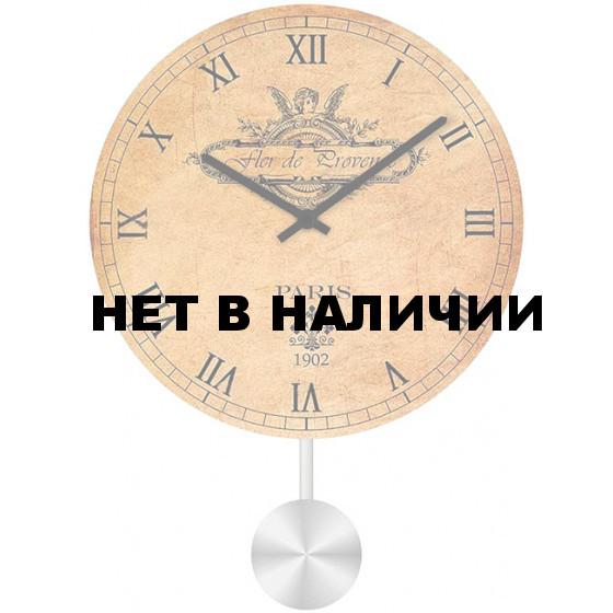 Настенные часы SvS 3011061