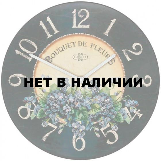 Настенные часы SvS 3001062