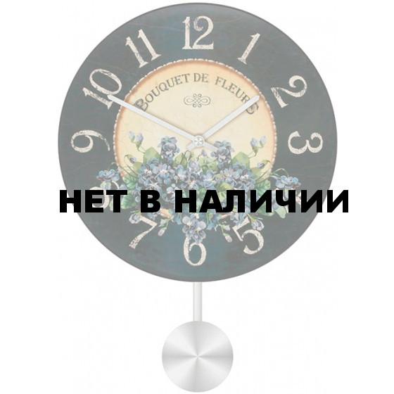Настенные часы SvS 4011062