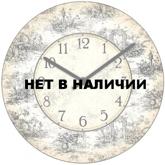 Настенные часы SvS 3001063