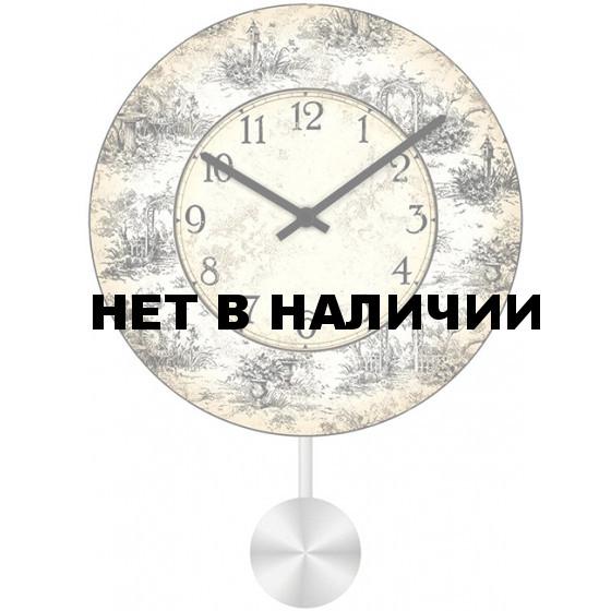 Настенные часы SvS 4011063
