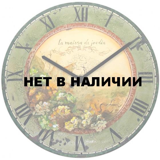 Настенные часы SvS 3001064
