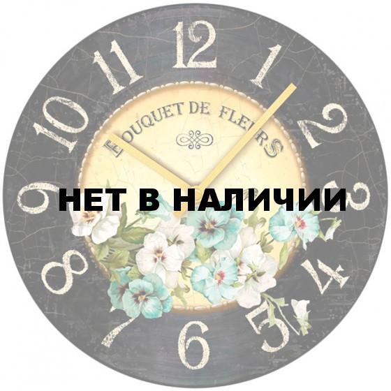 Настенные часы SvS 4001065