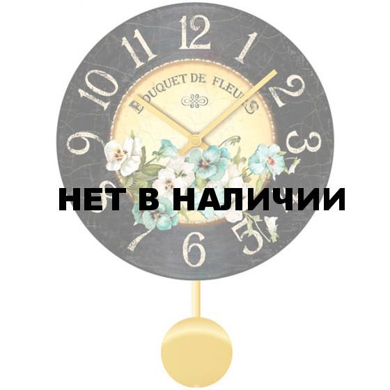 Настенные часы SvS 3511065