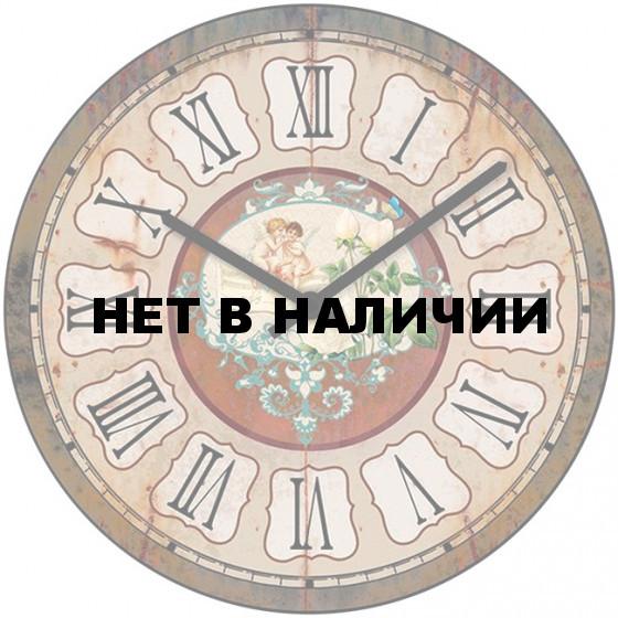 Настенные часы SvS 4001066