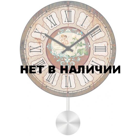 Настенные часы SvS 3511066