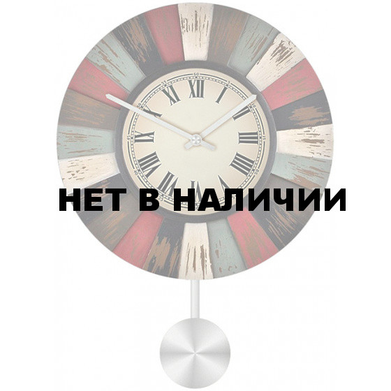 Настенные часы SvS 3011067