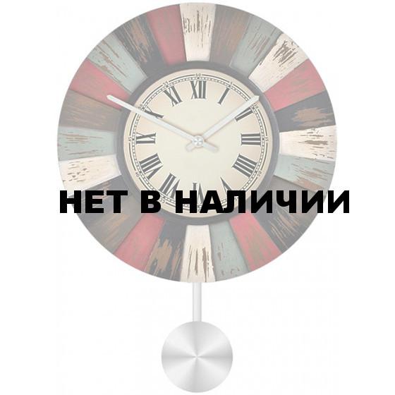 Настенные часы SvS 3511067