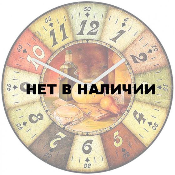 Настенные часы SvS 3501068