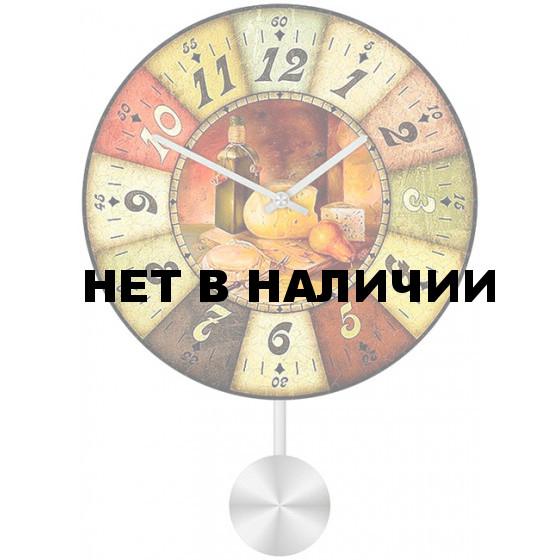 Настенные часы SvS 3511068