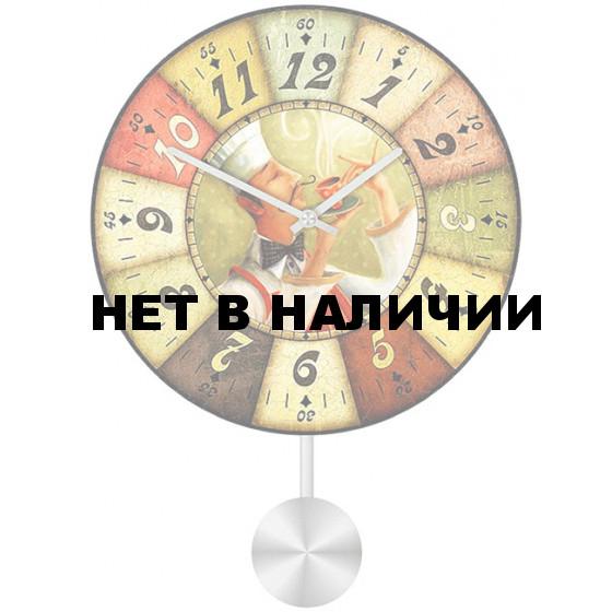 Настенные часы SvS 4011069