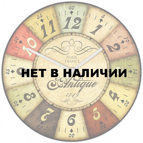Настенные часы SvS 3501070