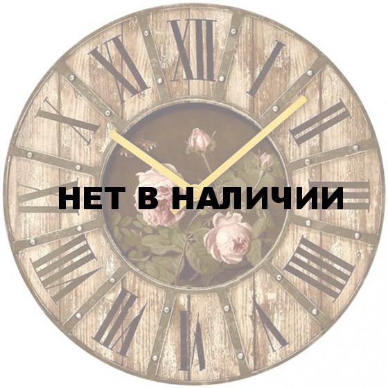 Настенные часы SvS 3501071