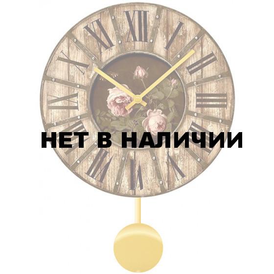Настенные часы SvS 3511071