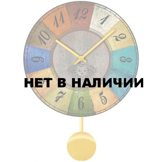 Настенные часы SvS 3511072