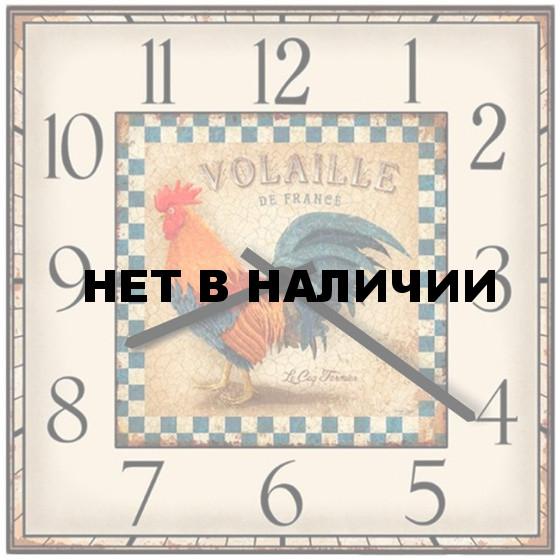 Настенные часы SvS 4001073