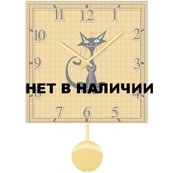 Настенные часы SvS 3511075
