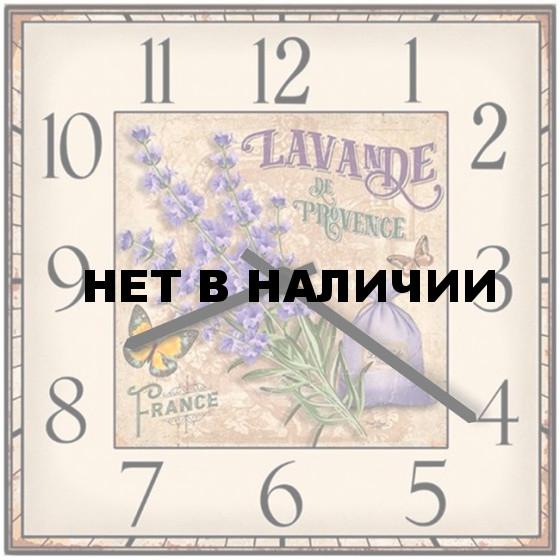 Настенные часы SvS 3501076
