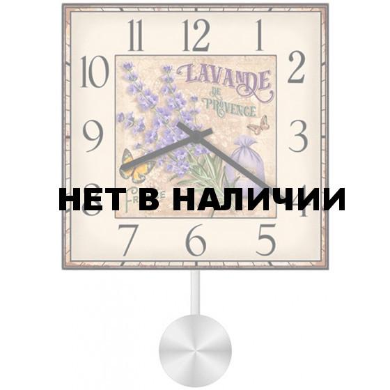 Настенные часы SvS 3011076