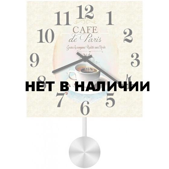 Настенные часы SvS 3511077