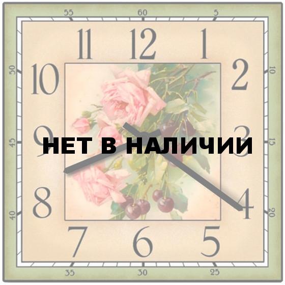 Настенные часы SvS 3001078
