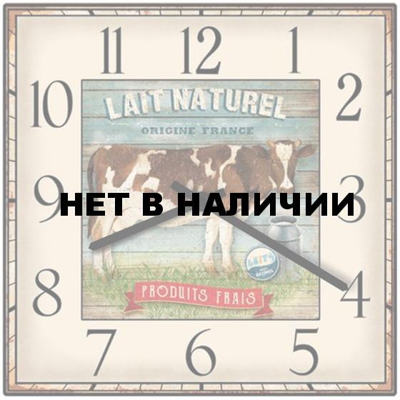 Настенные часы SvS 3501079