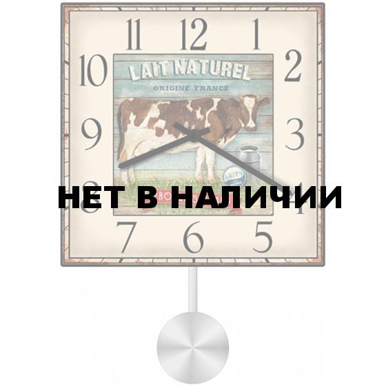 Настенные часы SvS 3511079